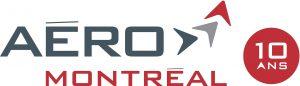 logo aero montreal