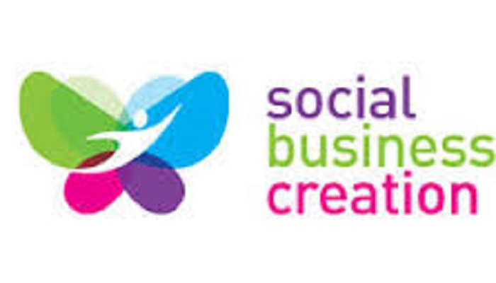 """Social Business Creation"" competition"