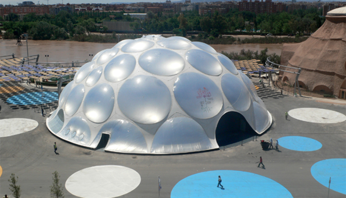 5@8 Créatif avec l'architecte Enric Ruiz-Geli