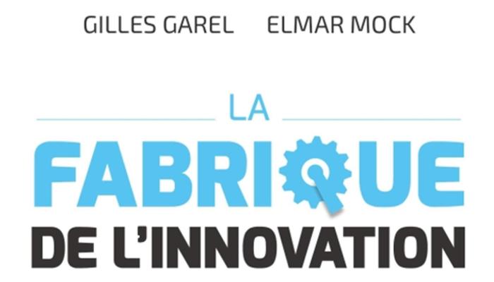 La fabrique de l'innovation – embarquez pour la conception innovante