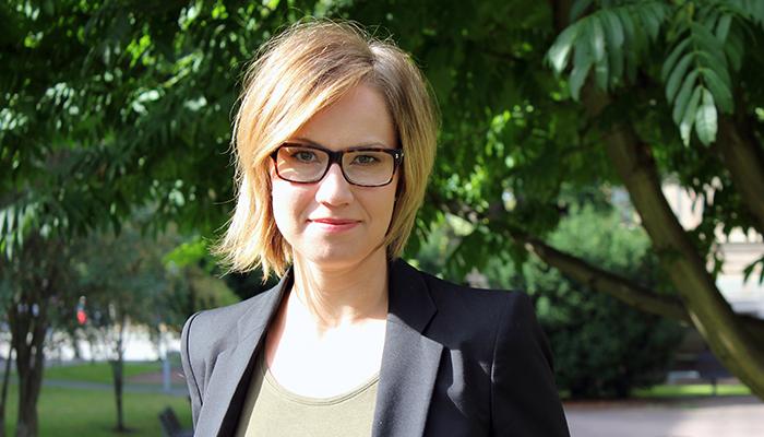 Séminaire de recherche avec Anna Yström