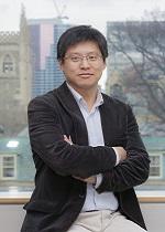 Séminaire de recherche avec Pengfei Li