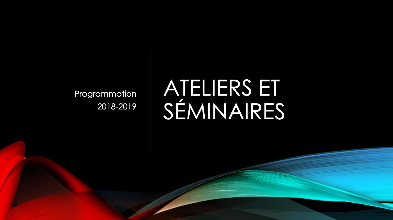 SÉMINAIRE DE RECHERCHE: Avec Nicola Mirc (Toulouse School of Management)