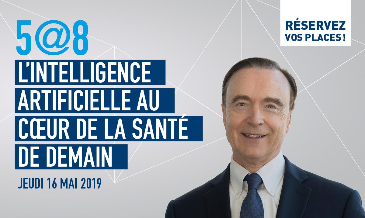 5@8 MOSAIC : Avec Dr Fabrice Brunet (CHUM)